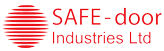 safe door logo